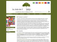 club-iriv.net