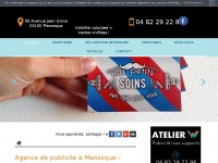 Agence-communication-manosque.fr