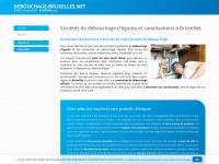 debouchage-bruxelles.net