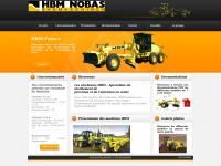 niveleuses-hbm.com