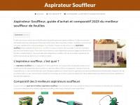 aspirateur-souffleur.fr