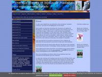 cameleon-mineraux.com