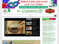 lacommere43.fr
