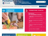 cci-formation-allier.com