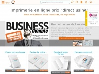 imprimerie-europeenne.com