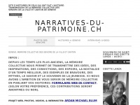narratives-du-patrimoine.ch