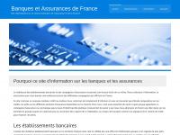 banques-assurances.fr