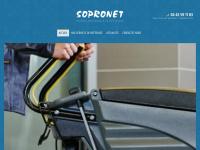 nettoyage-paysdaix.fr