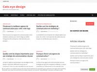 Cats-eye-design.fr