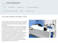 cross-linking.fr