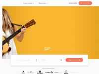linkaband.com