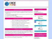 codepin-codepuk.com