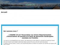 Adapei29.fr