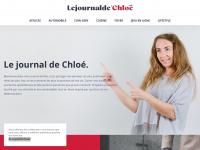 lejournaldechloe.info