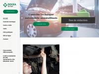 Controle-auto-annoeullin.fr