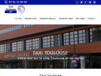 taxivsltoulouse.com