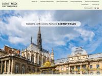 cabinetfields.com