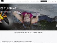 eb-climbing.com