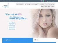 clinique-esthetique-en-tunisie.com