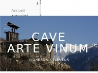 Cave-artevinum.ch