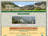 abbayedeboscodon.fr