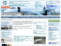 abcorporate-aviation.fr