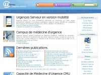 urgences-serveur.fr