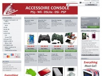 accessoireconsole-78.fr