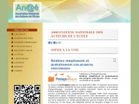 acteurs-ecoles.fr