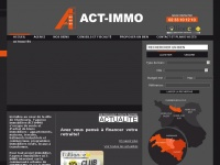 Actimmo50.fr
