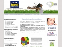 Adapte-diagnostic-immobilier.fr
