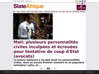 slateafrique.com