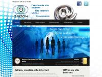 crcom.fr