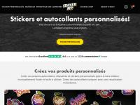 stickerapp.fr