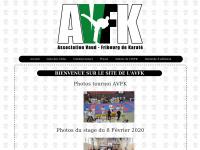 Karateavfk.ch