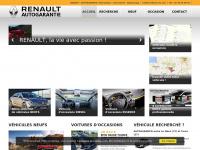 Autogarantie.fr
