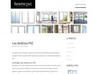 fenetre-pvc.fr