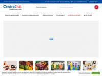 Central-hal.com