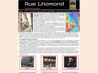Lhomond.fr
