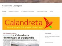 Calandreta-du-lauragais.org
