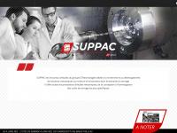 suppac.eu Thumbnail
