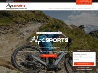 alpesports.com