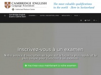 Cambridgeenglish-bern.ch