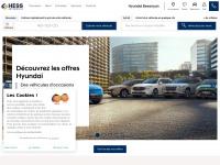 Hyundai-besancon.fr