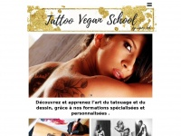 tattoo-vegan-school.com