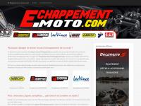 echappement-moto.com