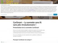 Carismart.wordpress.com