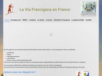 laviafrancigenaenfrance.fr