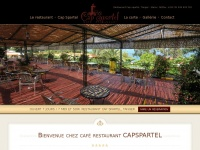 Caferesto-capspartel.com