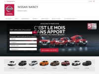 nissan-nancy.fr
